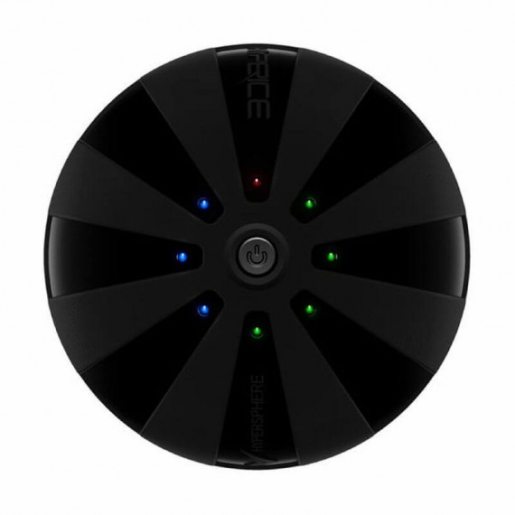 Hyperice Hypersphere Black